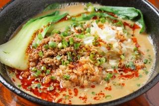 元祖担々麺